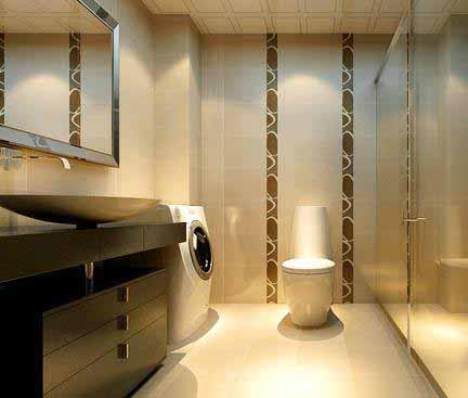 现代简约欧式风格家装设计