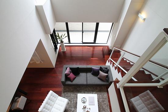 现代风格 - 小户型家庭装修设计-榻 欧式风格 - 北欧混搭风格家装设